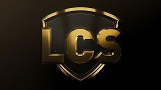 Week 7 Day 1 | LCS Summer Split (2019)