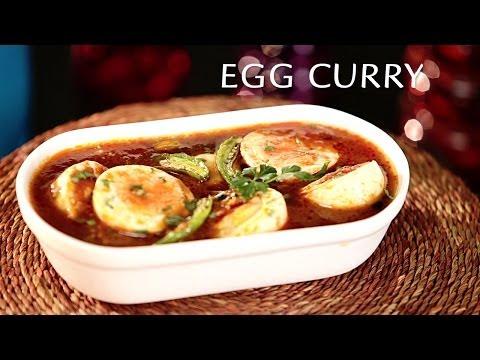 Egg Curry Recipe | MAGGI Creative Kitchen