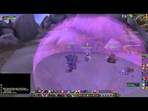 Za'Tual [A] World of Warcraft: Mists of Pandaria Patch 5.2