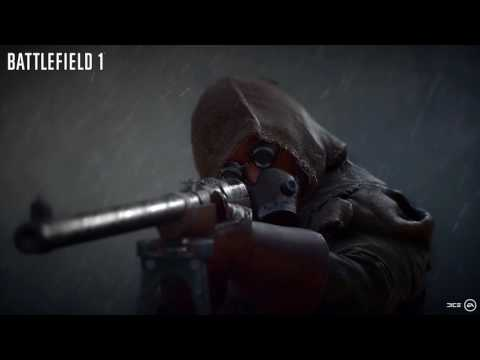 Johnny Cash - God's Gonna Cut You Down [Remix] (OST Battlefield 1 - Gamescom Trailer Music)
