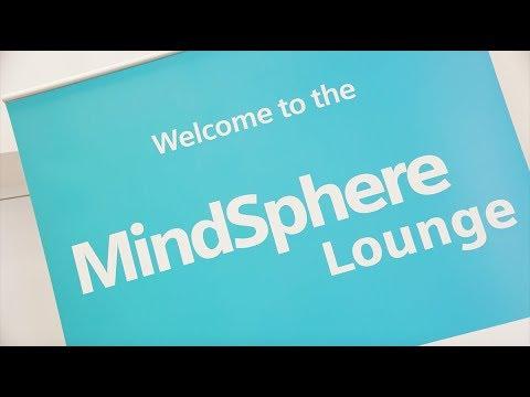 Mindsphere Lounge