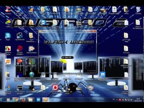 test webcam windows 7
