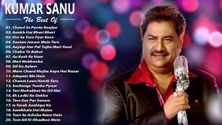Kumar Sanu Hit Songs | Best Of Kumar Sanu Playlist 2019 | Evergreen Unforgettable Melodies
