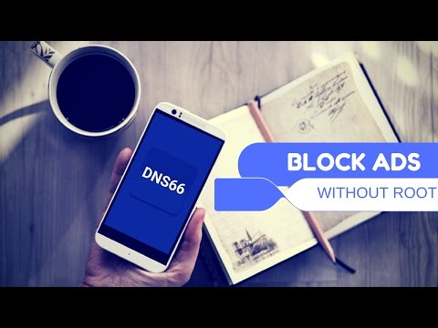 How To Block Ads on Android Without Root - Block Ads Without Root   2017