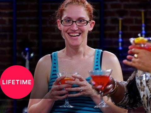Girlfriend Intervention: Sam Lets Loose in a Burlesque Class (S1, E3)   Lifetime