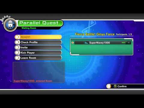 Dragon Ball Xenoverse: How To Play Offline & Fix Server Issue