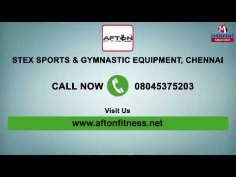 Sports & Gym Equipment by Stex Sports & Gymnastic Equipment, Chennai