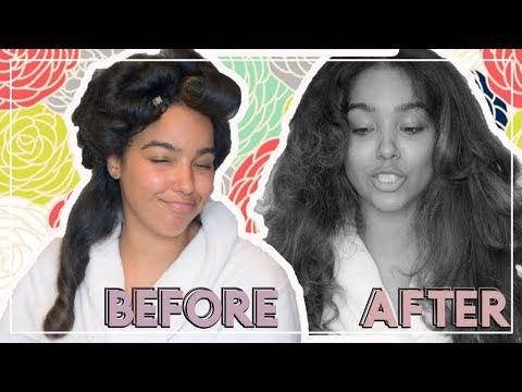 A Hair Tutorial GONE WRONG #Fail