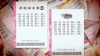 Powerball Mega Millions Lotto Winning Numbers Could You Hit Both Jack