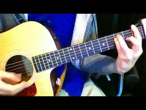 Morrowind and Skyrim guitar tutorial part 2!