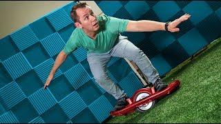 One Wheeled Skateboard?! | DOPE or NOPE!