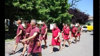 decima legio brixellum giugno 2012