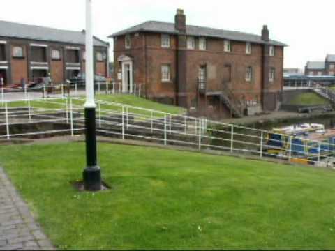Ellesmere Port Boat Museum Video.mpg