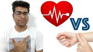 ECG reading in Hindi language || How to read ECG signal? || Medical