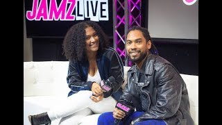 Miguel Drops Gems About His Creative Process & His New Album
