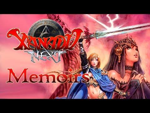 Let's Play Xanadu Next | Memoirs