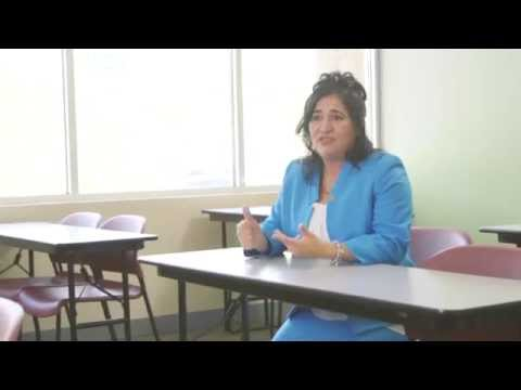 Daymar College Testimonial - Associates Degree in Accounting