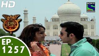 CID - सी ई डी - CID in Delhi - Episode 1256 - 24th July, 2015