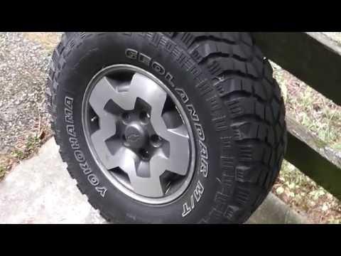 2000 ZR2 Blazer Brake Replacement