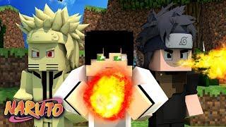 BORUTO'S JOUGAN EYE UNLOCKED! | Naruto Apollo | EP 15 (Minecraft