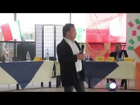 LUISITO BRASIL & CESAR MINA GUESTING IN DGPII - ROME ITALY