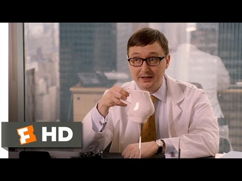 Baby Mama (2/11) Movie CLIP - I Just Don't Like Your Uterus (2008) HD