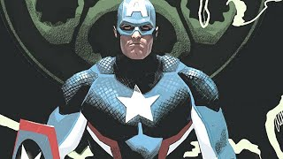 10 Worst Things Captain America Has Ever Done