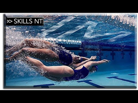 How to win individual medley races. Why swimmers slow down and how take advantage of it