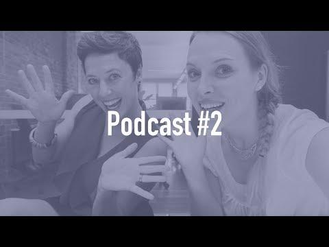 Startup Pitch with Colette Grgic | StartupTalk #2