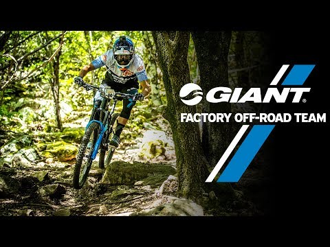 2018 Enduro World Series Round 3: Olargues, France | Giant Bicycles