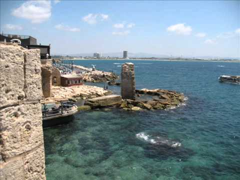 My trip to Akko Israel 26 Aug 2011.wmv
