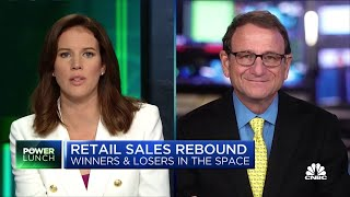 How to play the discount retailers as retail sales rebound