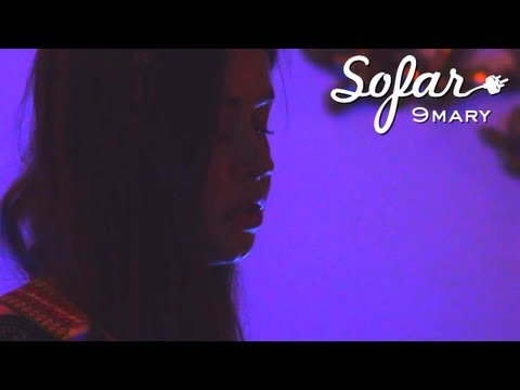 Flo Morrissey - Hope There's Someone (Antony and the Johnsons Cover) | Sofar London