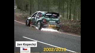 Rallye Best of Jan Kopecky WRC 2