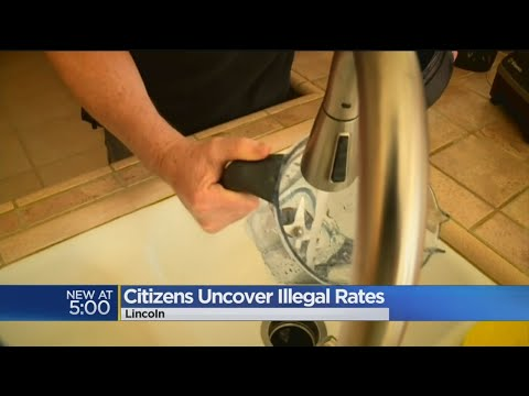 Lincoln Residents Win Lawsuit Over Illegal Water Rates