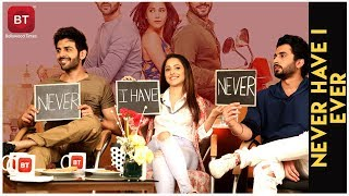 Sonu Ke Titu Ki Sweety Movie Starcast Kartik, Nushrat & Sunny Played ENTHRALLING Never Have I Ever