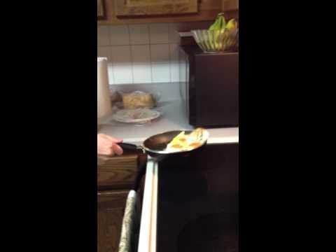 Egg Flip Tricks