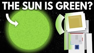 Download What If The Sun Was Green? - Dear Blocko #5 Video