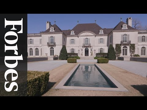 Billionaire Andy Beal's $36 Million Dallas Flip   Forbes