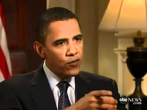Obama Insists: Individual Mandate Penalty is NOT NOT NOT a Tax