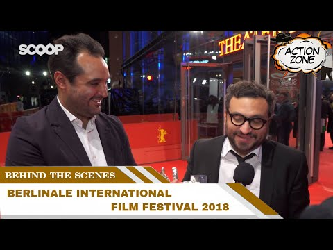 Berlinale International Film Festival 2018 | Action Zone