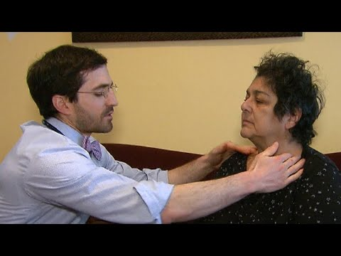 Program lets hospital patients heal at home