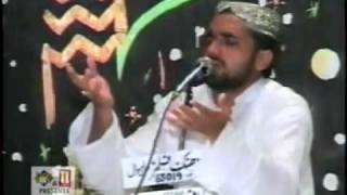 Beautiful Naat - Meri Umar Madine Daiyan by Qari Shahid Mahmood