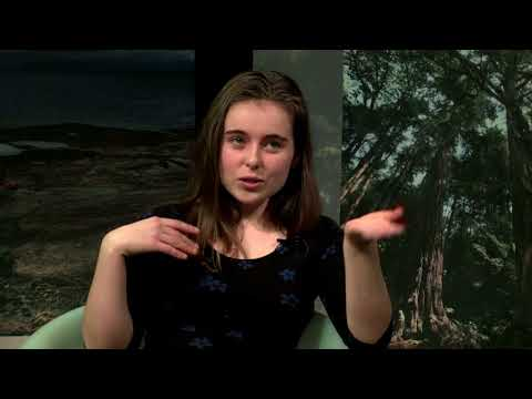 Change The World S04E08 - Eden Murray