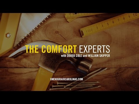 Make Your Family More Comfortable - The Comfort Experts