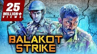 Balakot Strike 2019 Tamil Hindi Dubbed Full Movie | Sunil Kumar, Akhila Kishore