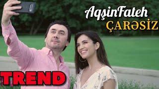 Aqsin Fateh - Caresiz (Yeni Klip 2020)