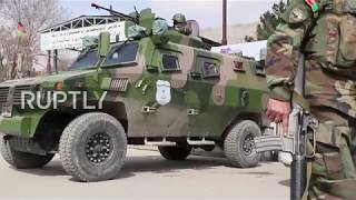 Download Afghanistan: Blasts kill at least six during Kabul's New Year festival Video