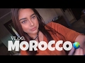 MY MOROCCO VLOG | Tashfia Mahmud