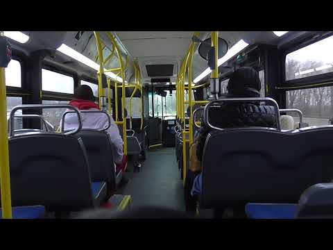 NYCT Bus: New Flyer Xcelsior XD40 7092 ✈B15 Bus Ride to Lefferts Boulevard ✈AIRTRAIN Station